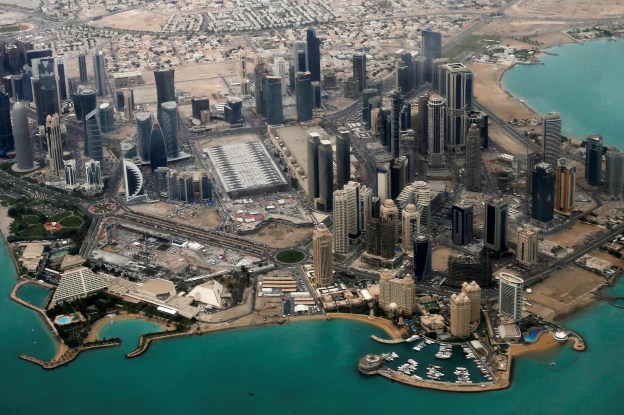 تقرير بريطاني: الإمارات و قطر ضمن أفضل المراكز المالية في الشرق الأوسط