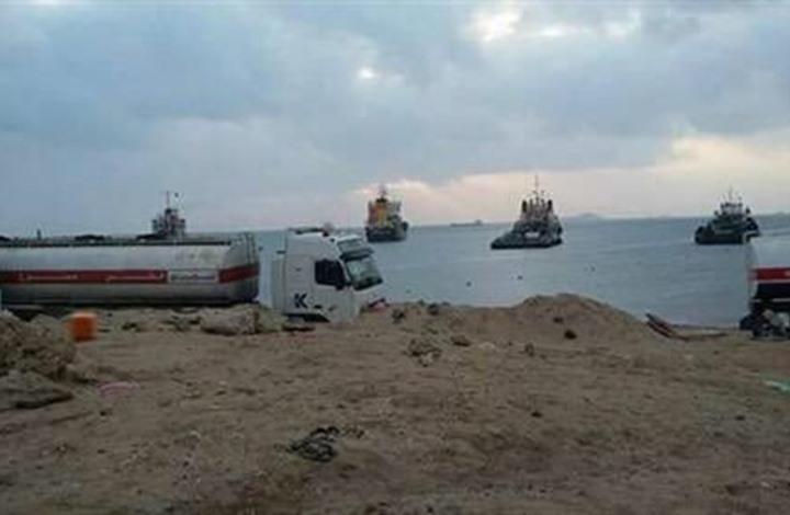 استثمارات إماراتية تستحوذ على 3 موانئ  بمحافظة شبوة جنوب شرقي اليمن