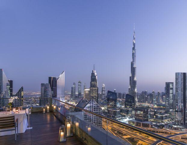 زيادة 19.5 % في موازنة إمارة دبي لعام 2018 وتوقع بعجز