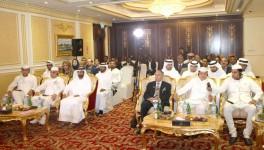 مؤتمر عالمي للسلام في الإمارات.. شعار كبير وحضور ضعيف لتمجيد الوهم