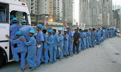 بحسب مسؤولة أممية...الإمارات ضمن 10دول عربية تنشط في الاتجار بالبشر