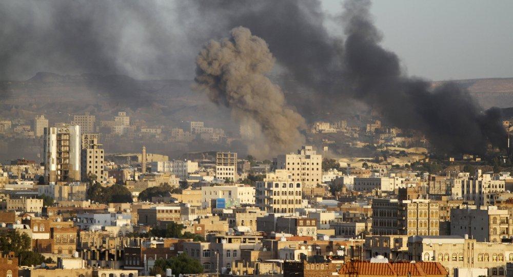قوات موالية للإمارات تحكم سيطرتها على مدينة شبوة النفطية باليمن