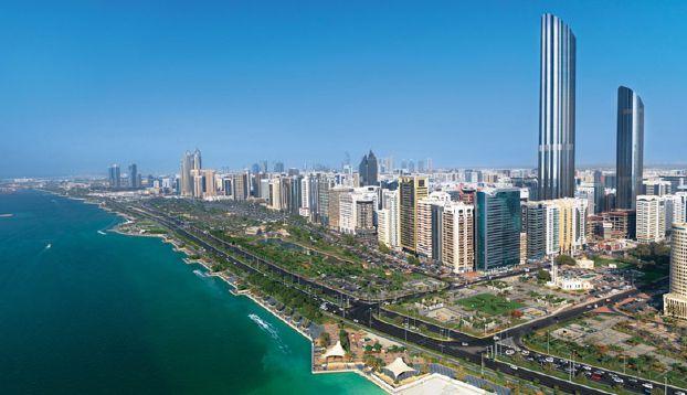 تراجع مؤشر الثقة في مناخ الأعمال في أبو ظبي