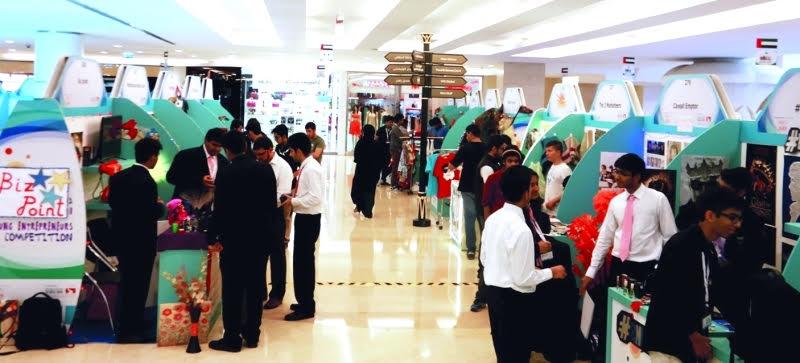 الشركات الصغيرة والمتوسطة في الإمارات تكافح لمواجهة التباطؤ الاقتصادي