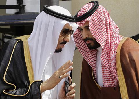 رئيس استخبارات بريطانيا سابقا: الرياض مركز القوة العربية