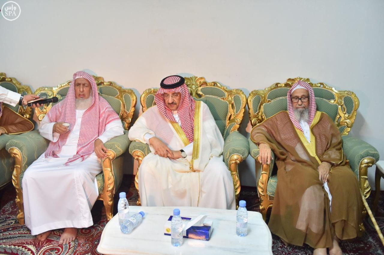 هيئة كبار العلماء السعودية ترحب بإجراءات البحرين ضد مثيري الفتن