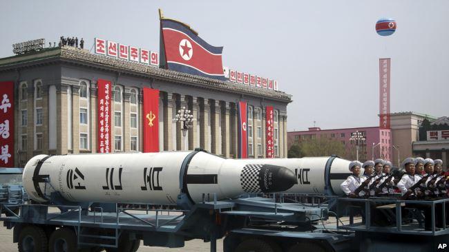 موقع استرالي: تسريبات امريكية حول انتهاك الإمارات للعقوبات الدولية على كوريا الشمالية