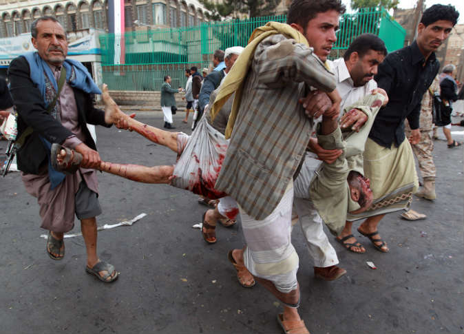 مقتل 17 مدنيا جرّاء قصف