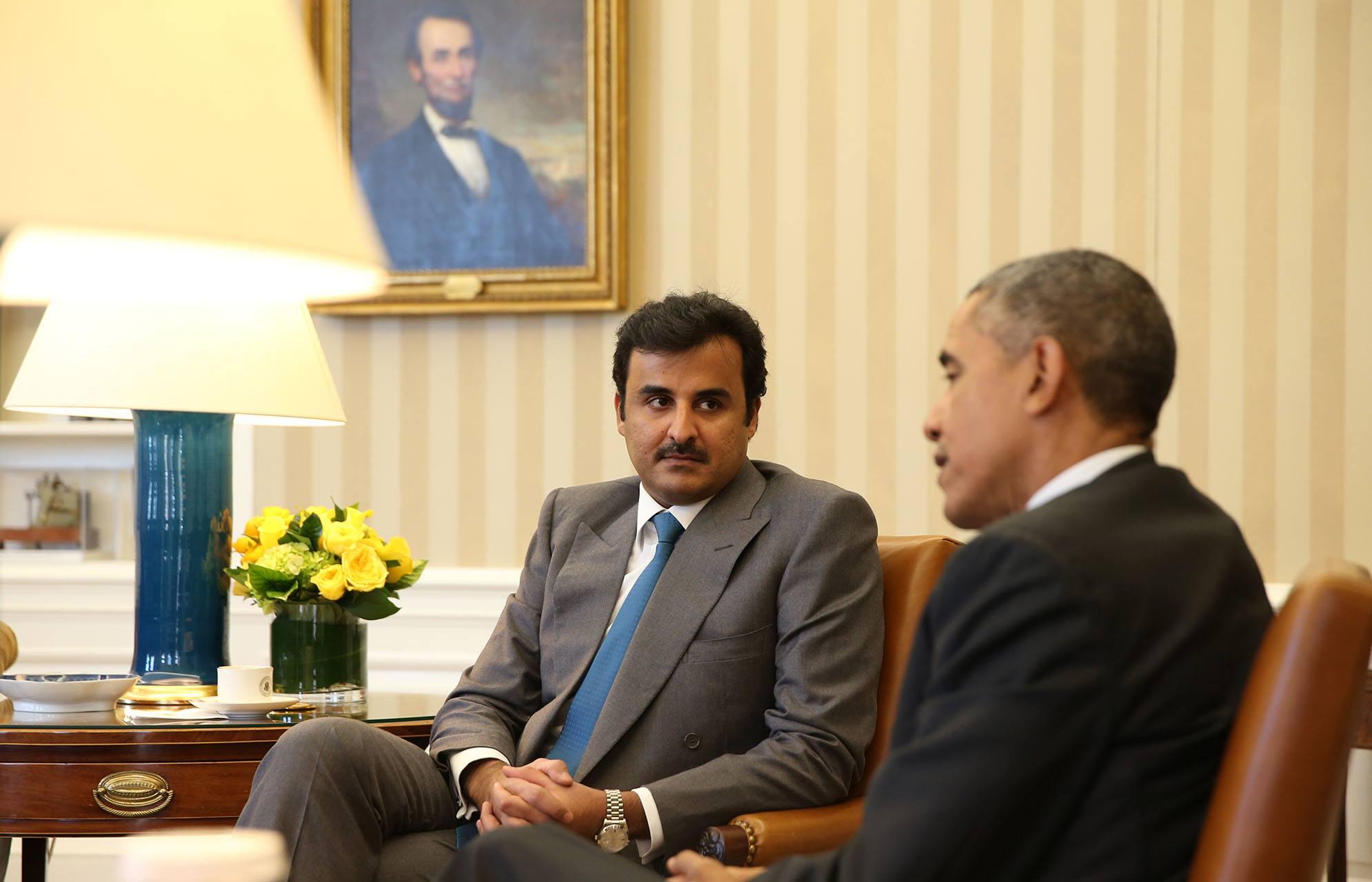 المونيتور: كيف تواجه قطر الدعاية الخليجية- الإسرائيلية المضادة لها؟