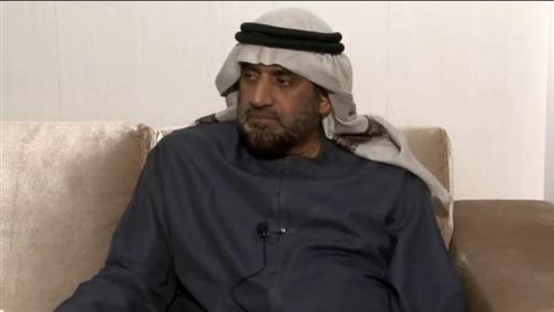 رئيس حزب الأمة: ولي عهد أبو ظبي يعاقبني بحرمان زوجتي من الجنسية