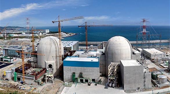تساؤلات حول موعد بدء تشغيل المفاعل النووي بالإمارات