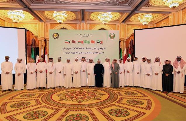 الإمارات تستضيف أول اجتماع للجنة الخليجية للأمن السيبراني