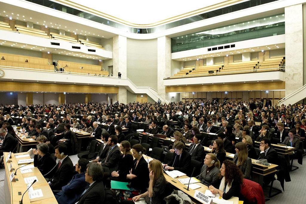 خلال جلسة الاتحاد البرلماني الدولي... مجلس الشورى السعودي:تدخلات إيران تهدّد أمن المنطقة والعالم