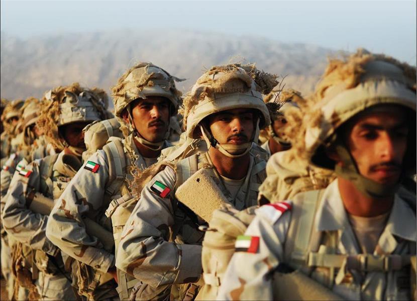 القوات المسلحة تعلن استشهاد الجندي خالد البلوشي في اليمن