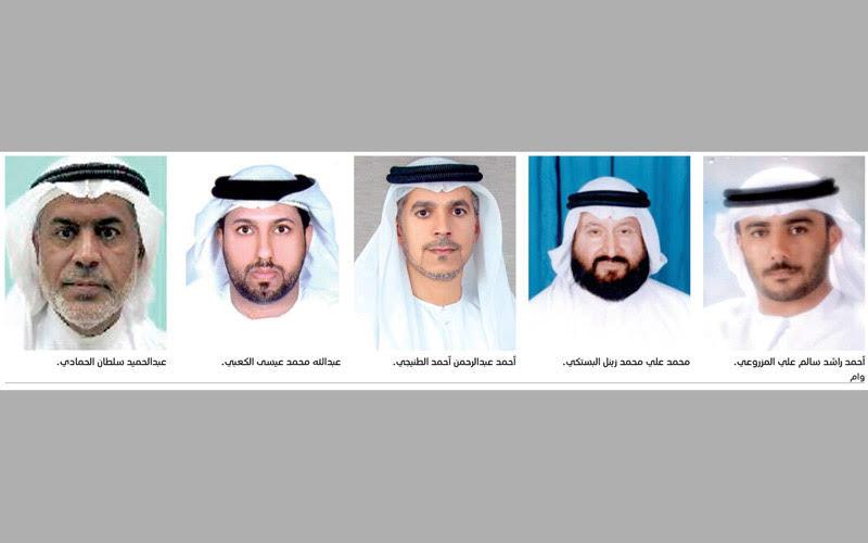 الزيارة الأولى للرئيس الأفغاني إلى أبوظبي بعد استشهاد خمسة دبلوماسيين إماراتيين