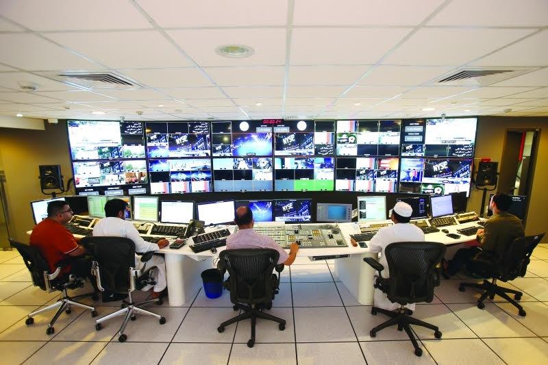الصحافة الإماراتية.. صورة سلبية بِعدة أوجه