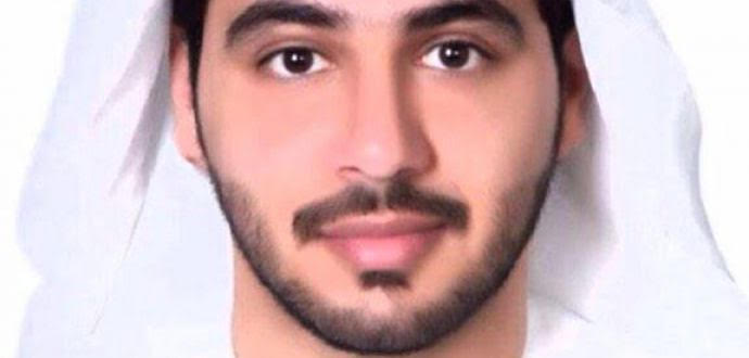 من المقرر الإفراج عن المدون أسامة النجار في مارس الجاري