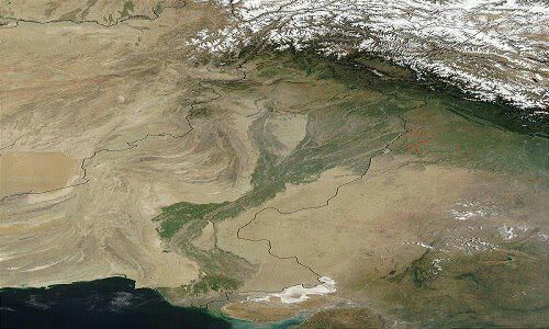 أكاديمي مصري: أبوظبي تضر القاهرة بنقل مياه نهر السند