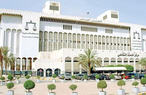 السجن 3 سنوات لأحد أبناء الأسرة الحاكمة في الكويت بتهمة