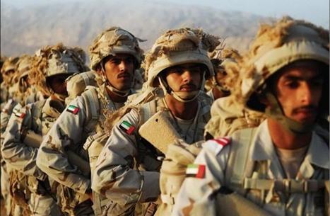استشهاد جندي إماراتي متأثرا بإصابته في اليمن