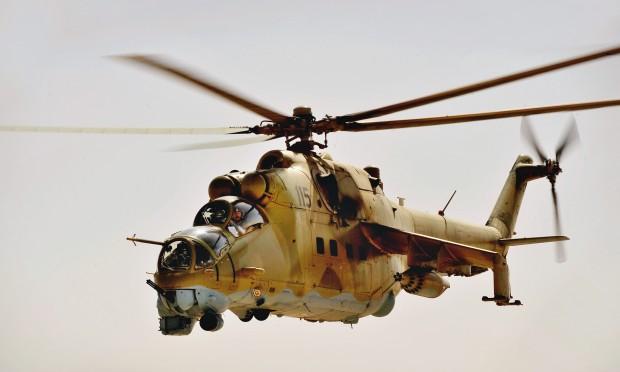 عقيد بالجيش الليبي يدعو ولي عهد أبوظبي لسحب طيارين إماراتيين من طرابلس