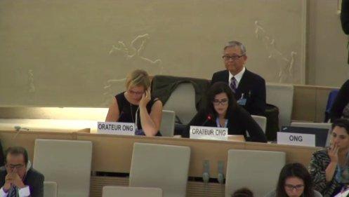 الأمم المتحدة تناقش الاعتقال والتعذيب في الإمارات
