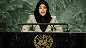 الإمارات تبدي استعدادها لاستقبال 15 ألف لاجئ سوري خلال السنوات الخمس المقبلة