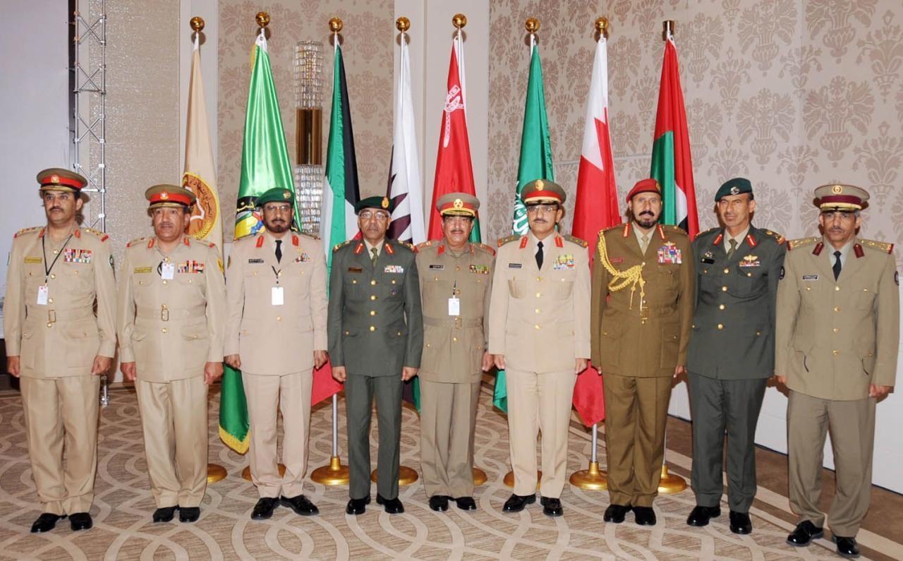 قادة القوات البرية لدول الخليج يجتمعون في أبوظبي