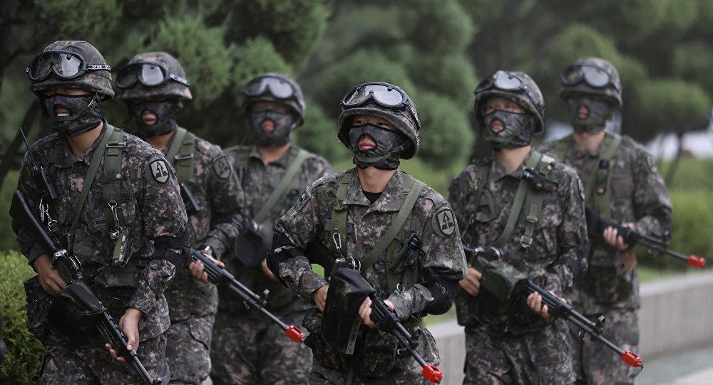 هل الإمارات بحاجة لقوات كورية من أجل حمايتها في حالة الطوارئ؟!