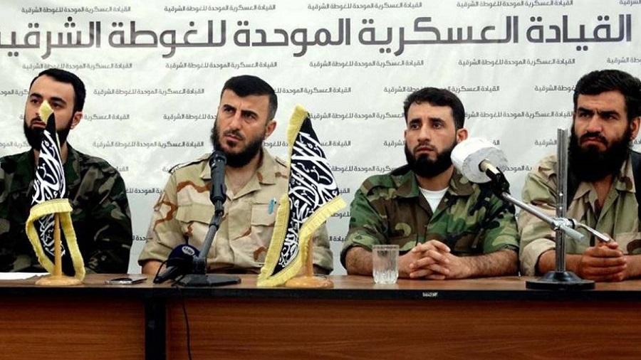 صحيفة تركية تزعم تورط الإمارات والسعودية في اغتيال العشرات من قيادات المعارضة السورية