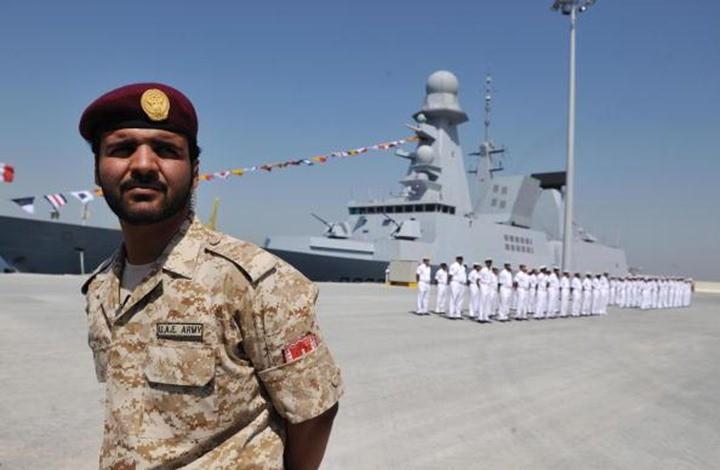 مخاطر استراتيجية الوجود العسكري الإماراتي في القرن الأفريقي
