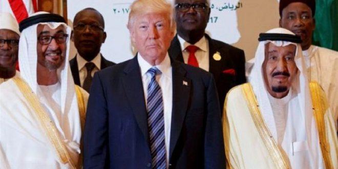 اجتماع أمريكي سعودي إماراتي يبحث