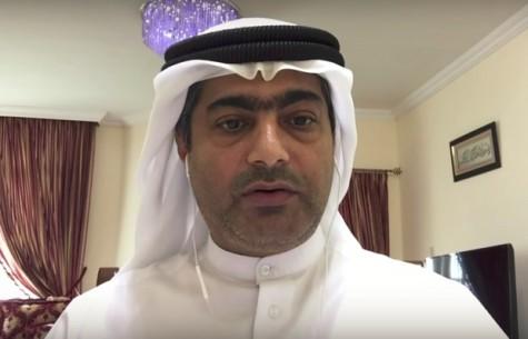 جهاز أمن الدولة يبدأ محاكمة سرية للناشط الحقوقي البارز