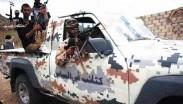 الحكومة اليمنية تتحرك عسكريا ضد الميليشيات الموالية لأبوظبي في تعز لاستعادة مقرات الدولة