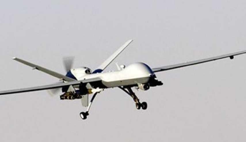 القوات الإماراتية تسيطر على طائرة إيرانية مسيرة محملة بالمتفجرات غرب اليمن