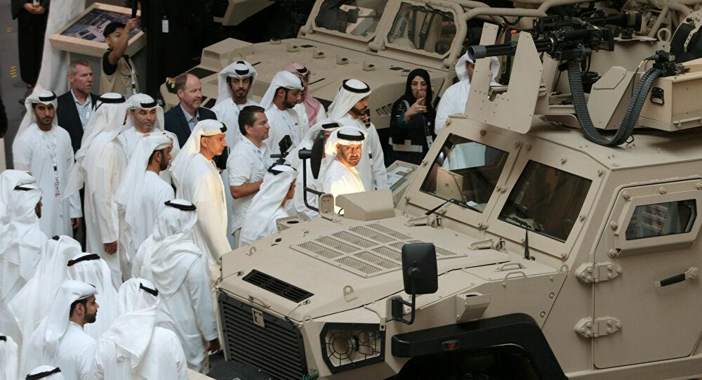 بسبب الحروب الخارجية.. الإمارات زادت من استيراد الأسلحة خلال الخمس السنوات الماضية