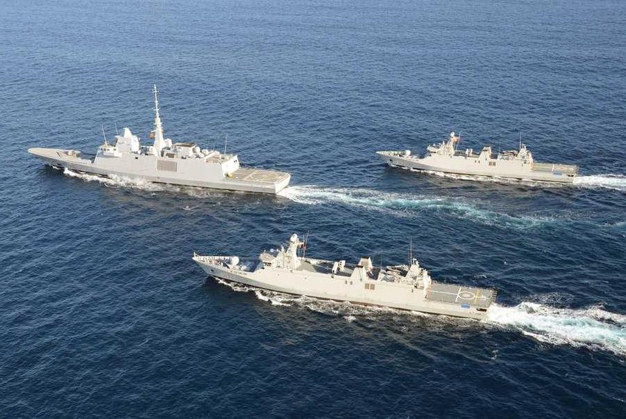 انطلاق تمرين «تحية النسر» العسكري بمشاركة السعودية والإمارات ومصر وأمريكا