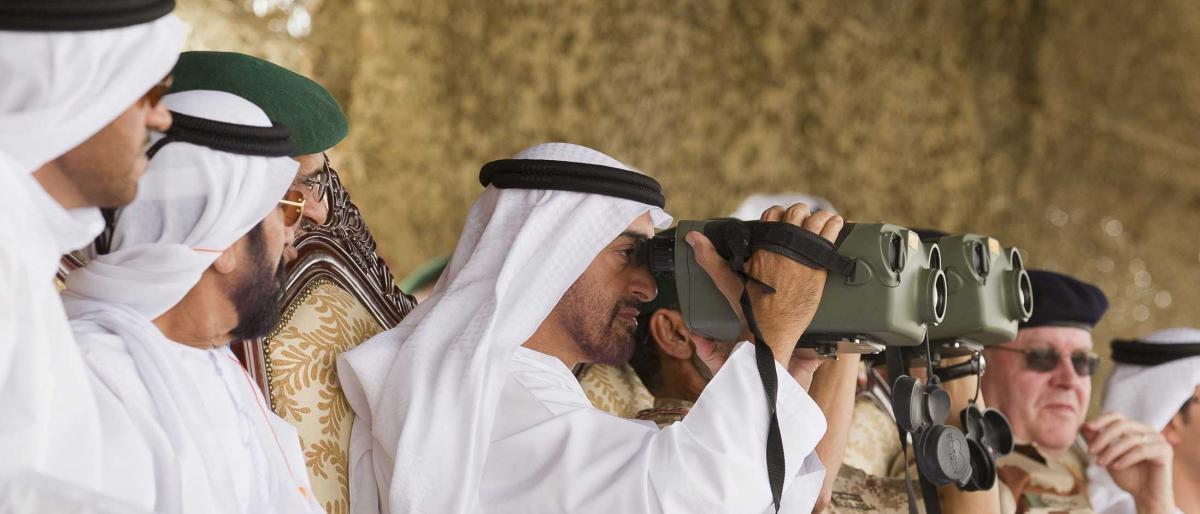 فوربس: سياسة أبوظبي دكتاتورية وتذكي مشاكل الشرق الأوسط