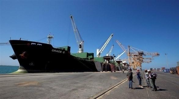 واشنطن تدعو الإمارات والسعودية لقبول مقترح الحوثي حول ميناء الحديدة
