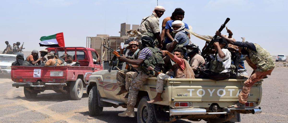 صحيفة يمنية: الإمارات أفرجت عن عناصر من القاعدة في حضرموت