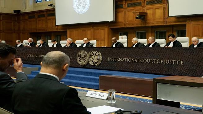 بعد أكثر من عام على إندلاعها...الأزمة الخليجية تدخل طور القضاء الدولي