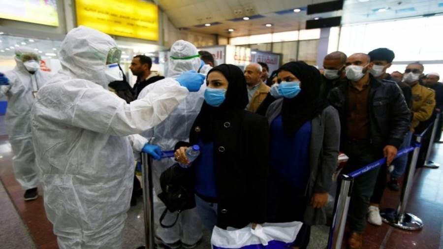 (إسرائيل) تدعو السعودية والإمارات ومصر للتعاون ضد كورونا