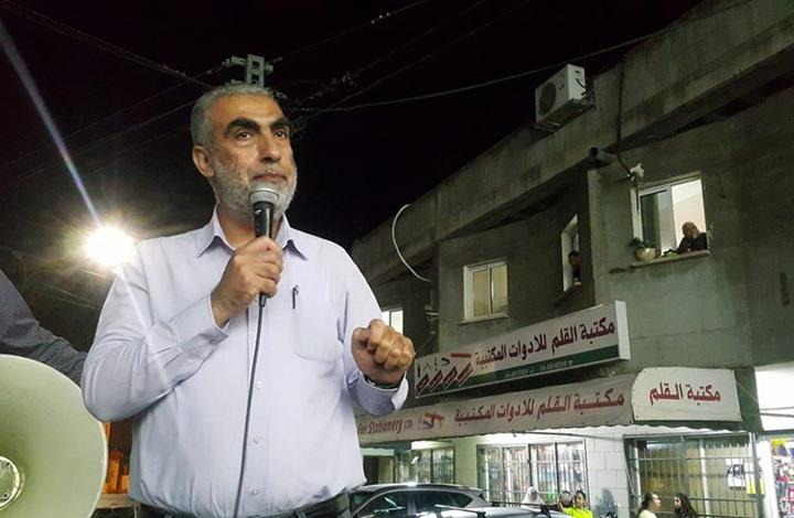 كمال الخطيب يرد على هجوم دحلان بعد الكشف عن دور إماراتي في بيع عقارات القدس للإحتلال