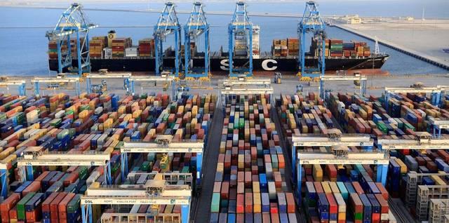 توسع عمليات التجارة غير المشروعة في الإمارات كمصدر أساسي في بنية الاقتصاد
