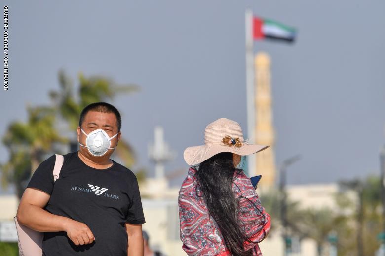 كورونا الإمارات.. المسؤولية المجتمعية وضرورة الحفاظ على الشفافية