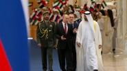 الوجود الروسي في الشرق الأوسط.. خطط موسكو وطموحات أبوظبي