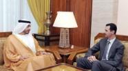 التقارب الإماراتي مع النظام السوري... استمرار لاستهداف التحركات التركية