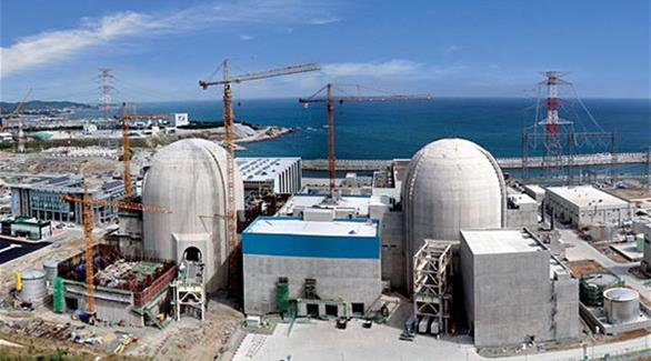 الإمارات: المفاعل النووي سيبدأ العمل نهاية عام 2019