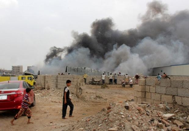 كيف تقود جهود الإمارات إلى تدمير اليمن؟!