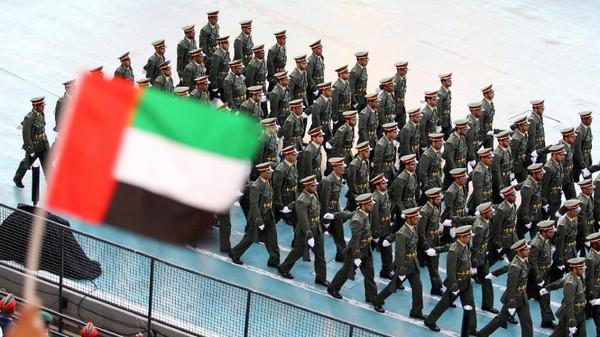 المزيد من القوات الإماراتية في الشرق الأوسط.. قراءة في طموح ملئ الفراغ الأمريكي